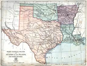 Texas Louisiana Map by Statewide Resources Texas Maps And Gazetteers