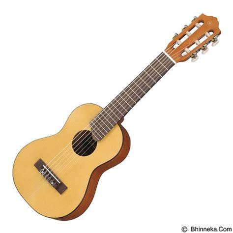 Diskon Gitar Akustik Ukulele Yamaha Gl 1 Tas Original Murah jual yamaha gitar klasik gl1 murah bhinneka