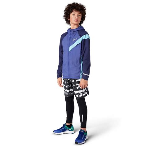 big running nike power big boys running tights nike