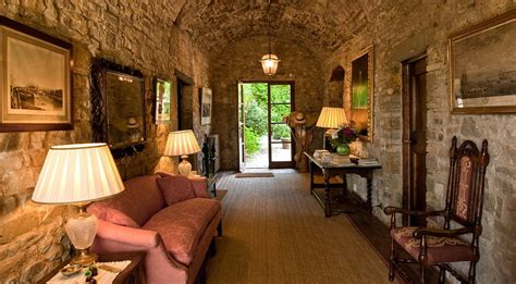 Tuscan Villa Interior Design by Family Friendly Luxury Vacation Home Near Firenze In