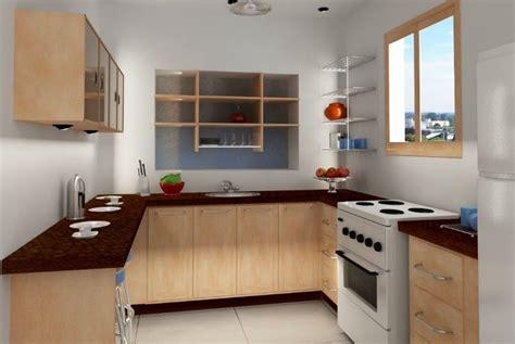 36 Desain Kitchen Set Pilihan 20 desain interior dapur minimalis type 36 untuk rumah mungil