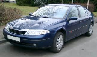 2001 Renault Megane 2001 Renault Megane Coach Da Pictures Information And