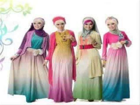 Baju Umroh Wanita Model Baju Muslim Wanita Untuk Umroh