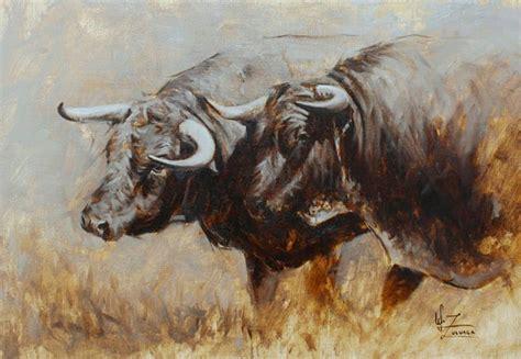 imagenes artisticas de toros pintura moderna y fotograf 237 a art 237 stica pinturas taurinas