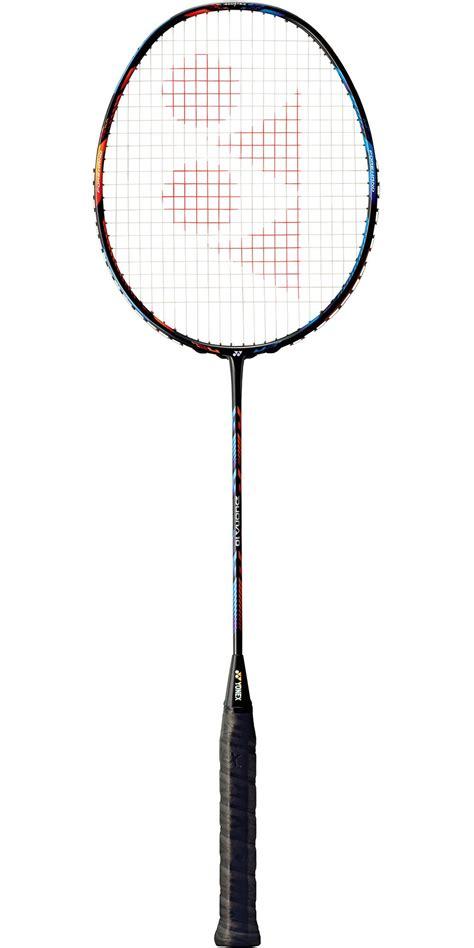 Woyo Raket Badminton Yonex Duora 10 Green And Orange Diskonn yonex duora 10 badminton racket blue orange 2017