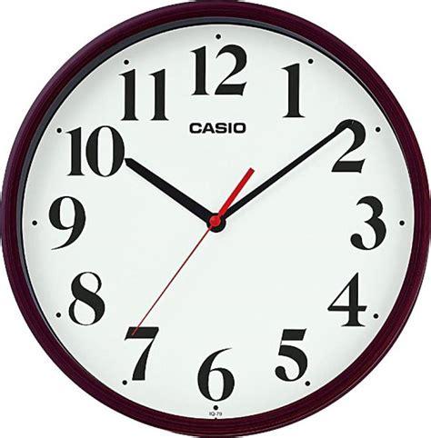online clock casio analog wall clock price in india buy casio analog