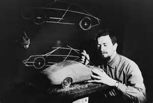 Design By Fa Porsche Dr Ing H C F Porsche Ag Mourns Great Designer