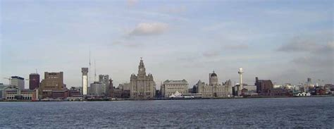 Landscape Pictures Of Liverpool The Pier And Canal Link Liverpool E Architect
