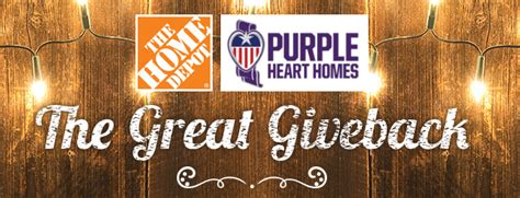 Home Depot Sweepstakes Winners - the home depot great giveback sweepstakes familysavings