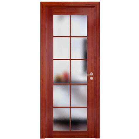 foto de cereza modernas puertas interiores de vidrio