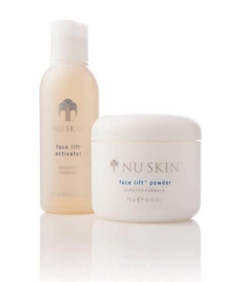 Masker Facelift Nu Skin 17 best images about nu skin on mud skin care
