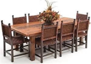 farmhouse dining room table an alternative choice to
