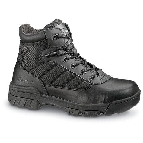s bates 174 ultra litetactical sport boots black