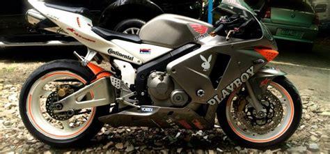 2005 cbr 600 for sale honda cbr 600 rr 2005 motorbike for sale central visayas