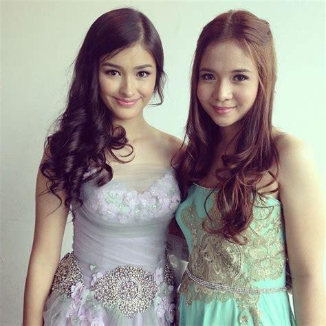 philipina formal hair styles left liza soberano actress philippines filipina love