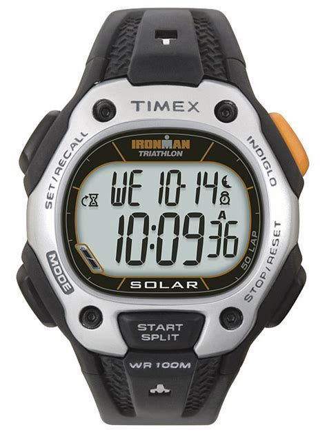 Rubber Jam Tangan Expedition Waterprof timex expedition e compass page 3
