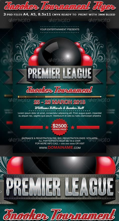 free pool flyer templates pool tournament poster template photoshop 187 dondrup
