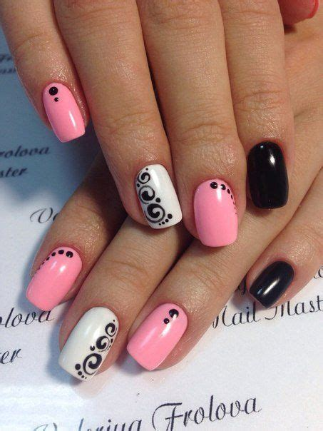 beautiful nail designs for women in their 40 nail art 633 beautiful fr 252 hling und manik 252 ren