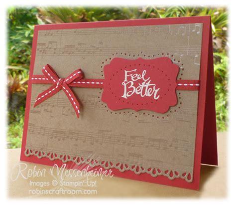 Handmade Get Well Cards - robinscraftroom 187 handmade get well card