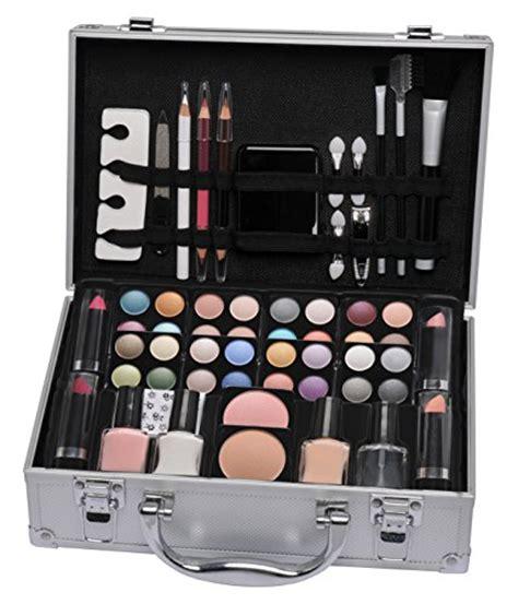 1 Set Makeup Makeover Schminkkoffer Gef 252 Llt Kaufen Maybelline Und G 252 Nstigere