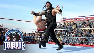 wwe wrestling news sports entertainment movie infos and download roman reigns news info and videos wrestlinginc com
