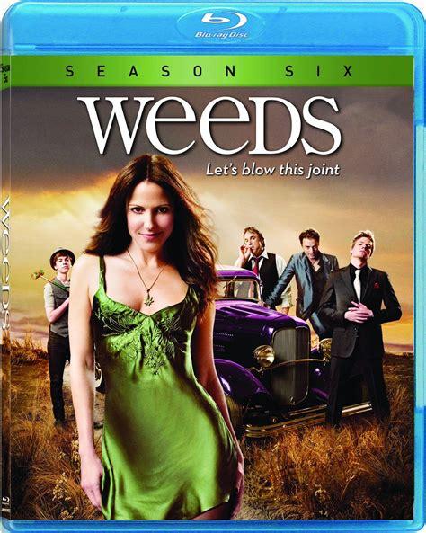 film blu six weeds dvd release date