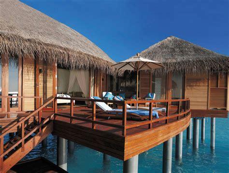 anantara dhigu resort  paradisaical heaven