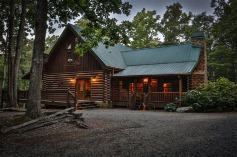 Blue Sky Cabin Rentals Offer Code by Blue Ridge Rental Cabins Gazer Barn Blue Sky Cabin Rentals
