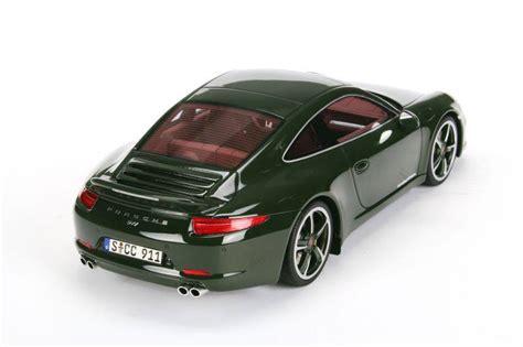 brewster green porsche gt spirit porsche 911 991 club coupe brewster green