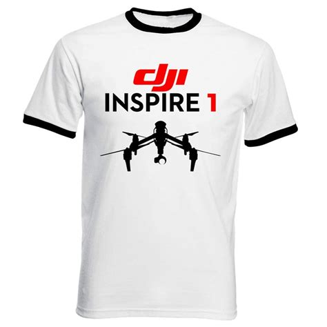 T Shirt 1 new fashion design s t shirt dji inspire 1 phantom