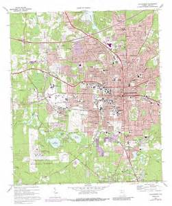 tallahassee map florida tallahassee topographic map fl usgs topo 30084d3