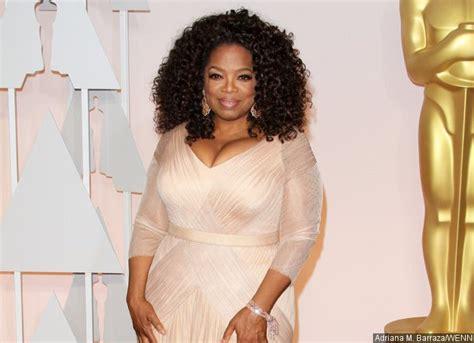 oprah winfrey investments oprah winfrey makes 70 million in one day from weight