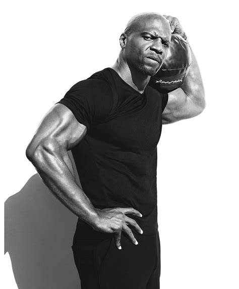 terry crews age terry crews height age weight full biography