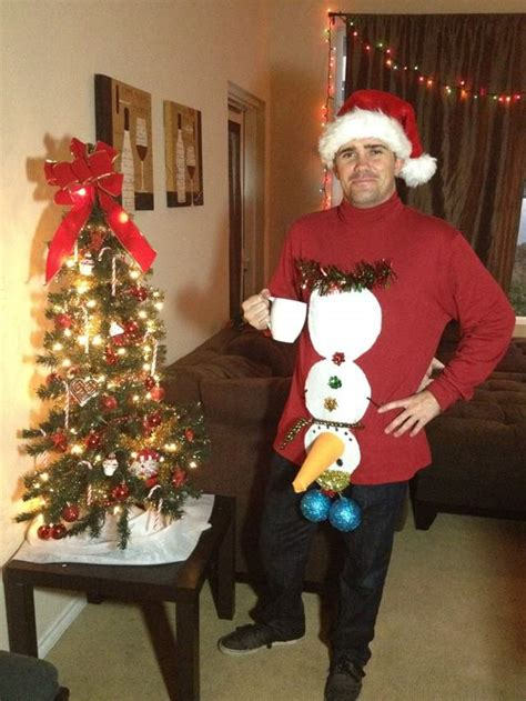 funny christmas contest pictures sweater 20 pics of the worst sweaters heavy