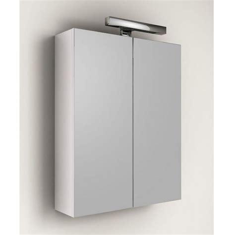 specchi bagno con contenitore specchiera contenitore asti colore bianco bh