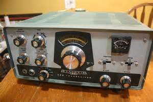 Abc Vaccum Heathkit Hw 100 The Old Tube Radio Archives