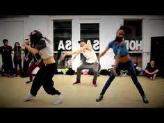 tutorial dance rihanna pour it up rihanna dance tutorial choreography by matt