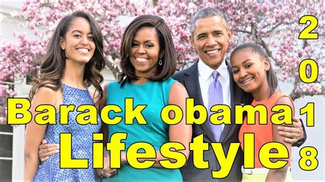barack obama family life biography barack obama lifestyle 2018 family childhood car