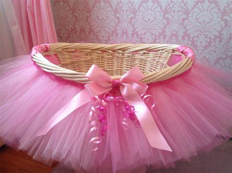Baby Shower Tutu by Tutu Basket Tutu Gift Basket Tutu Baby Shower Basket
