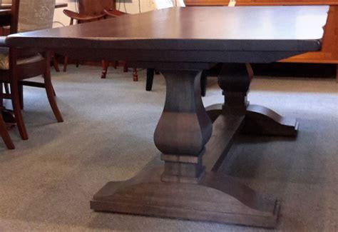 jalousie fenetre orientale pedestal table dimensions pedestal table dimensions