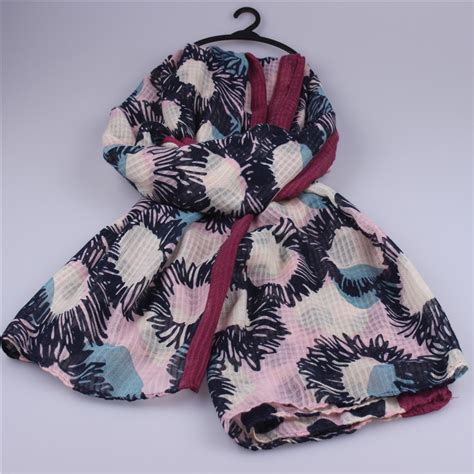 wholesale cotton scarf square china scarf