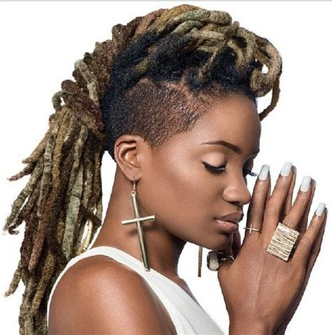 dreading hair style in kenya 26 ways to style your dreadlocks your stylist should know