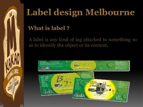 label design melbourne label design melbourne