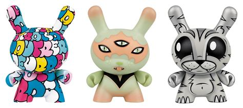Kid Robot by Swatch Has Teamed Up With Kidrobot Cosmonavigator S