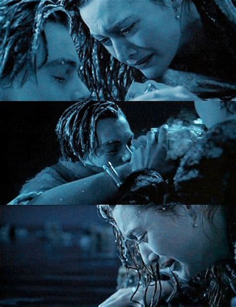 titanic film jack death 192 best images about my titanic obsession on pinterest