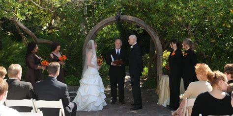 garden wedding venues monterey ca whaling station historic adobe gardens weddings