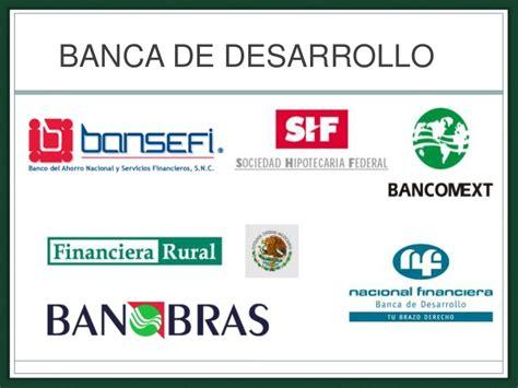 la banca en m xico desarrollo y entorno actual exposici n luana s n diferencias entre la banca m 250 ltiple y la banca de