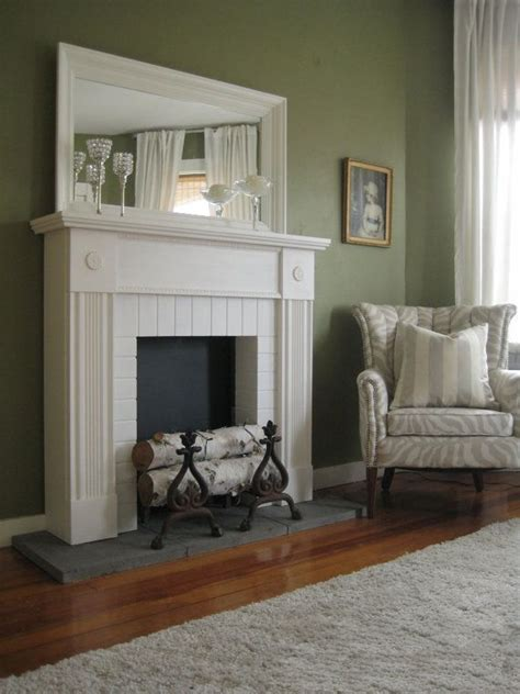 Faux Fireplace Surround by The 25 Best Fireplace Ideas On Faux Fireplace Faux Mantle And Fireplace