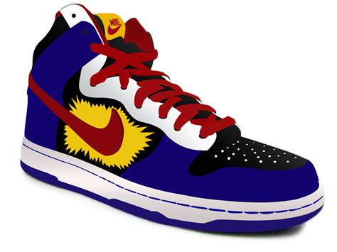 shoes vector vector shoes by hitch4667 on deviantart