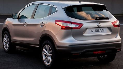 nissan dualis 2015 2015 nissan qashqai suv q for a familiar nissan car